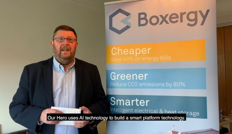 Watch video: Boxergy - EDF Pulse Innovation Challenge pitch