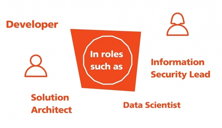 Watch video: Data, tech and IT jobs at EDF