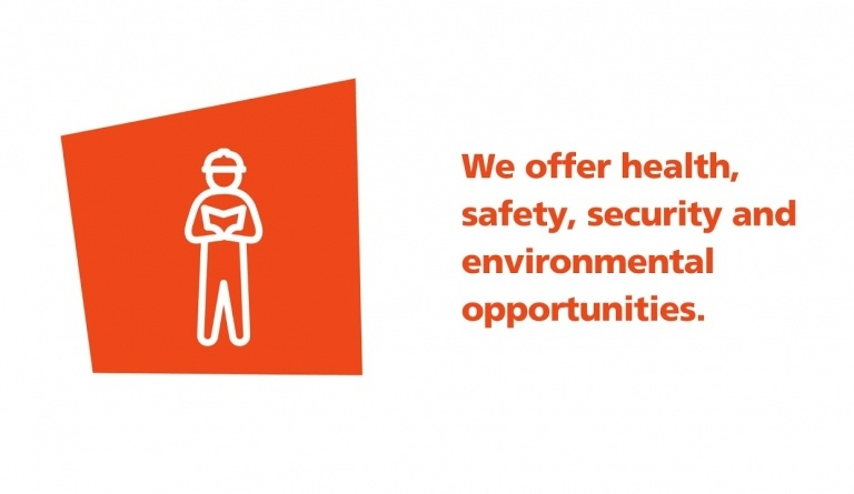 Watch video: Health, safety and security jobs at EDF
