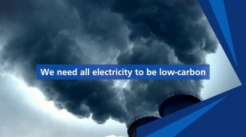 Watch video: WATCH: how nuclear is part of a low-carbon future