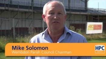 Watch video: Hinkley Point C Community Fund - Wembdon