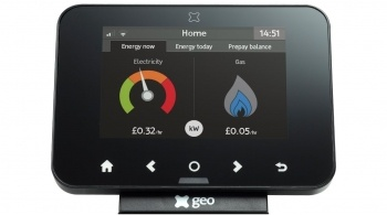 Watch video: EDF Energy Smart pay as you go in home display 2