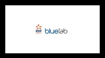 Watch video: EDF Energy Grad Scheme - Catherine