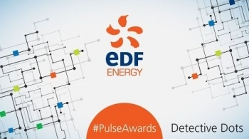 Watch video: Pulse Awards: Detective Dots - Inspiring the Next Science Generation