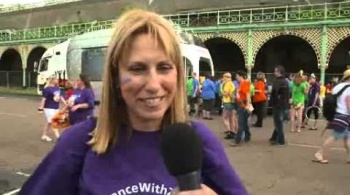 Watch video: EDF Energy Brighton Pride 2014