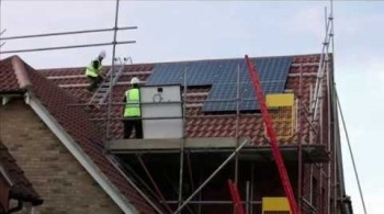 Watch video: How we install your Solar PV system