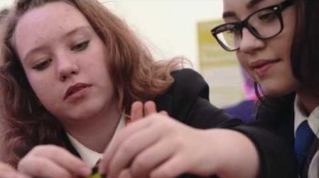 Watch video: Pretty Curious - Experiential Film
