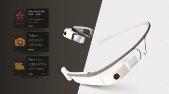 Watch video: EDF Energy - Google Glass