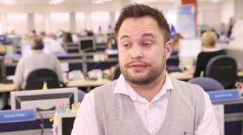 Watch video: EDF Energy Customer Services careers