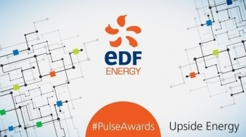 Watch video: Pulse Awards: Upside Energy - Turning the Grid Green