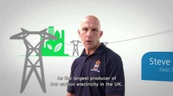 Watch video: Our mission: Successful and Responsible Long-term Energy Business