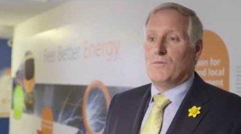 Watch video: EDF Energy Engineering Careers