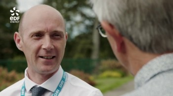 Watch video: Electric Adventures: The Business Edition Episode 3 Cornwall Partnership NHS Foundation Trust