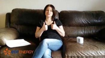 Watch video: Amazon Alexa & Heatsmart ® | Helping create a smarter home | EDF Energy