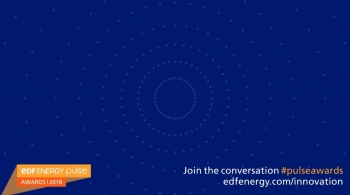 Watch video: Pulse Awards 2018: Energy in a digital world