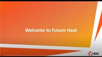 Watch video: How a Hybrid Air Source Heat Pump Works