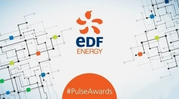 Watch video: Pulse Awards: How EDF Energy is Supporting Innovation