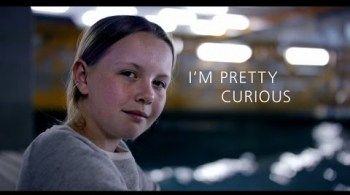 Watch video: EDF Energy Pretty Curious film (extended cut)