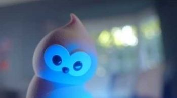 Watch video: EDF Energy New Blue+Price Promise Advert 2015 - featuring Zingy