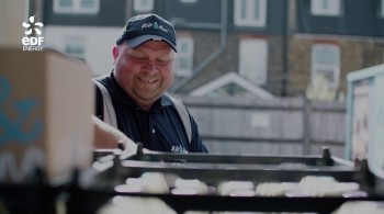 Watch video: Electric Adventures: The Business Edition Episode 1 Milk & More
