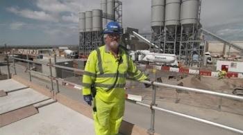 Watch video: Working at Hinkley Point C – Jim Latta