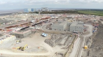 Watch video: Hinkley Point C | The first year of progress