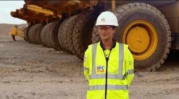 Watch video: Meet the people living and working at Hinkley Point C
