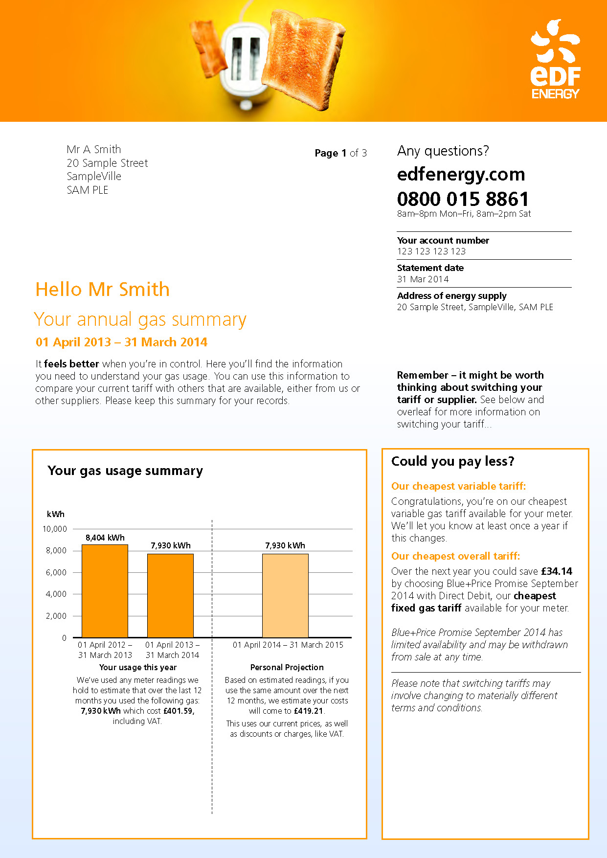 edf energy Find out how the uk's largest producer of low-carbon electricity, edf energy, is  investing in the future of its employees with a responsive, efficient hr function.
