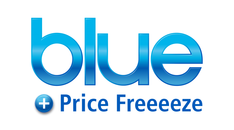Blue+Price Freeeeze