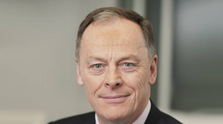 Picture of EDF Energy's CEO Vincent de Rivaz